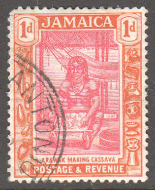 Jamaica Scott 76 Used
