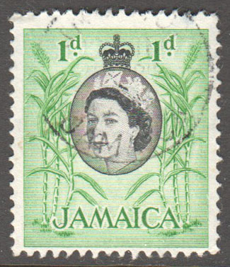 Jamaica Scott 160 Used