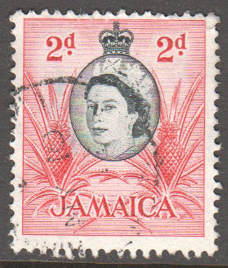 Jamaica Scott 161 Used