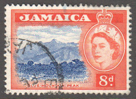 Jamaica Scott 167 Used