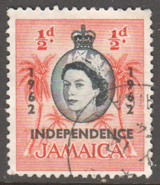 Jamaica Scott 185 Used
