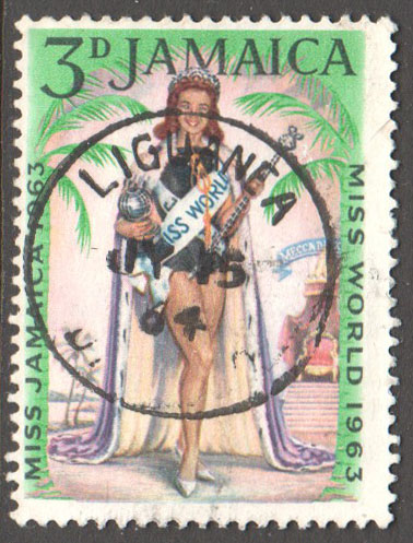 Jamaica Scott 205 Used