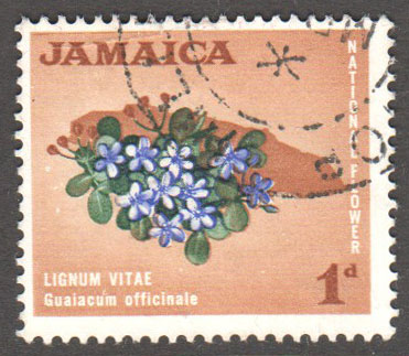 Jamaica Scott 217 Used