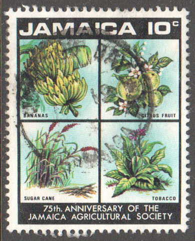 Jamaica Scott 323 Used