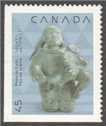 Canada Scott 1295as MNH