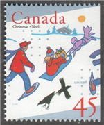 Canada Scott 1627as MNH
