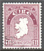 Ireland Scott 108 Used