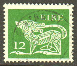 Ireland Scott 466 Used