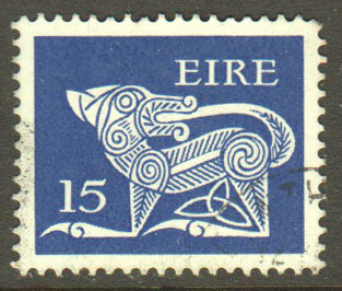 Ireland Scott 468 Used