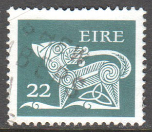 Ireland Scott 472 Used