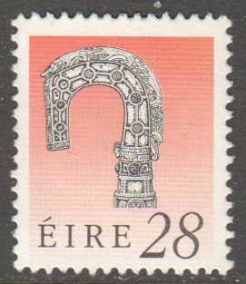 Ireland Scott 779 Used