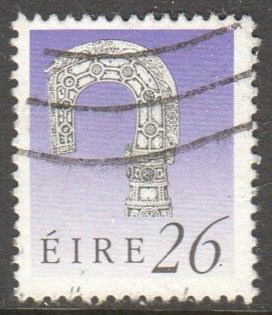 Ireland Scott 778 Used