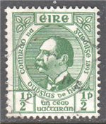 Ireland Scott 124 Used