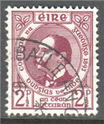 Ireland Scott 125 Used