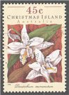 Christmas Island Scott 363e Used