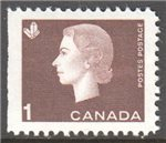 Canada Scott 401as MNH