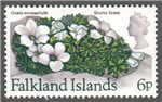 Falkland Islands Scott 218 Mint