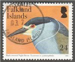 Falkland Islands Scott 896 Used