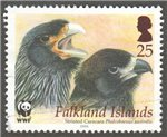 Falkland Islands Scott 920 Used
