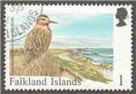 Falkland Islands Scott 695 Used