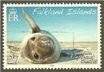 Falkland Islands Scott 949 Used