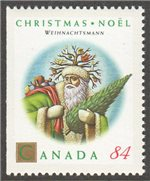 Canada Scott 1454as MNH