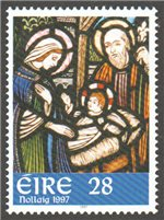 Ireland Scott 1090 MNH
