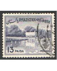 Pakistan Scott 135 Used
