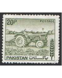Pakistan Scott 463 Used