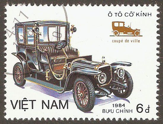 N. Vietnam Scott 1451 Used