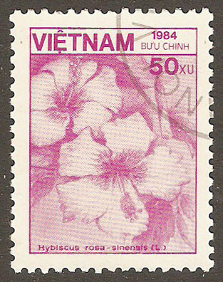 N. Vietnam Scott 1466 Used