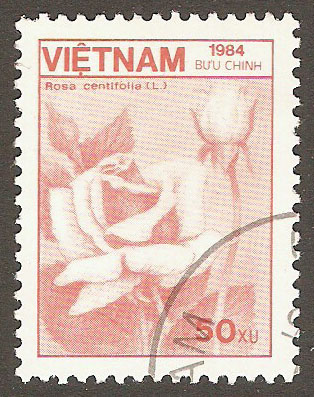 N. Vietnam Scott 1468 Used