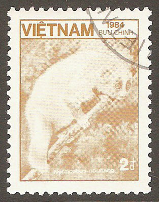 N. Vietnam Scott 1474 Used