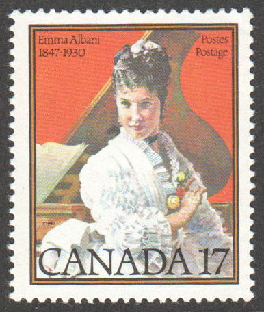 Canada Scott 860 MNH - Click Image to Close