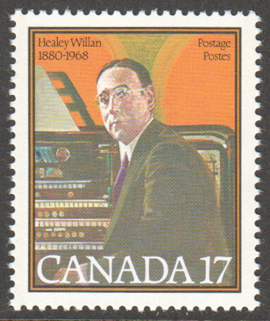 Canada Scott 861 MNH - Click Image to Close