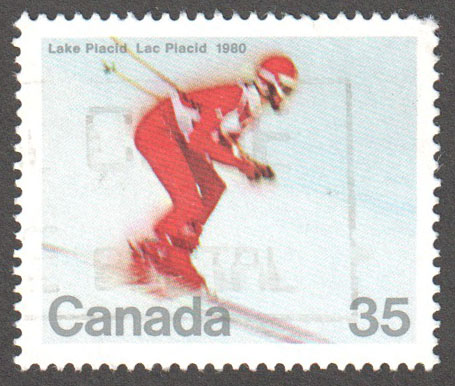 Canada Scott 848 Used - Click Image to Close