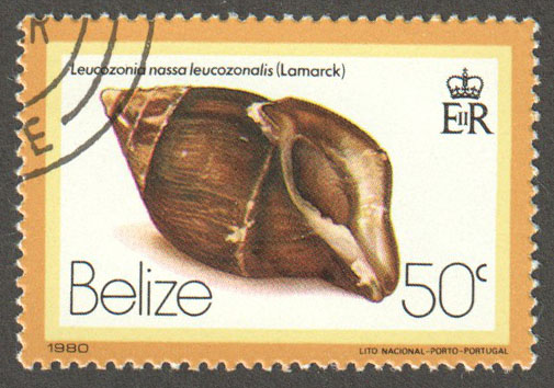 Belize Scott 482 Used - Click Image to Close