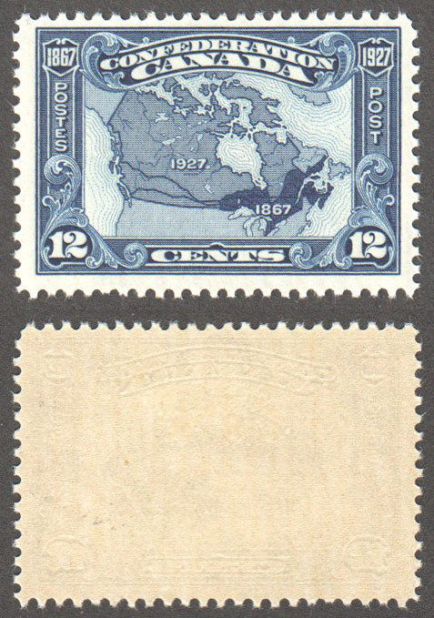 Canada Scott 145 Mint VF (P) - Click Image to Close