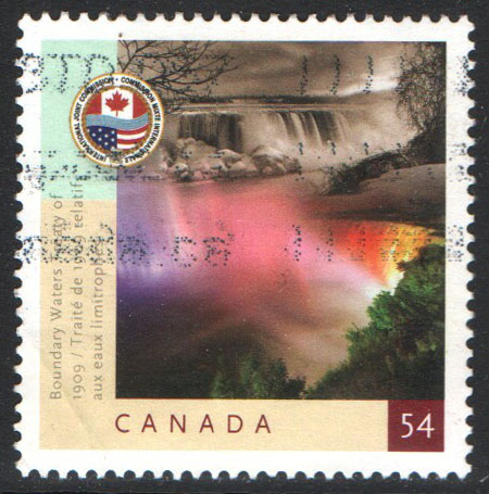 Canada Scott 2332 Used - Click Image to Close