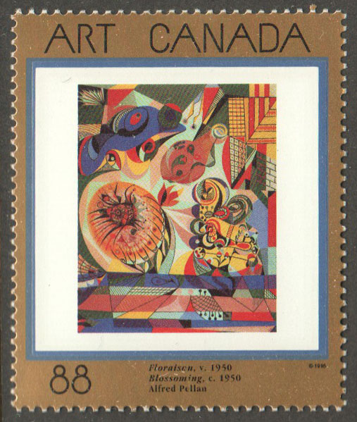 Canada Scott 1545 MNH - Click Image to Close