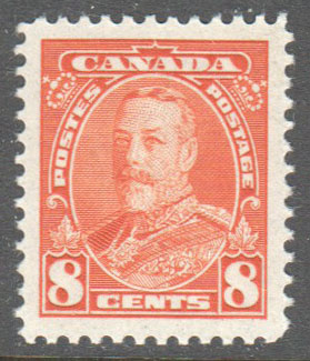 Canada Scott 222 MNH VF - Click Image to Close