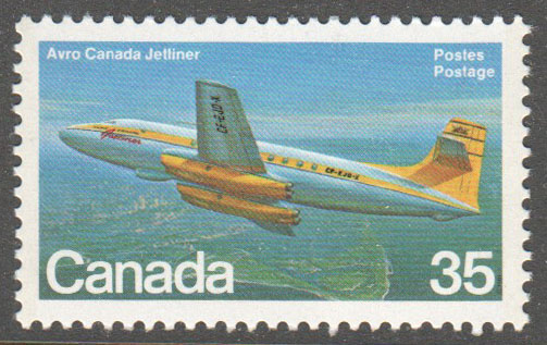 Canada Scott 905 MNH - Click Image to Close