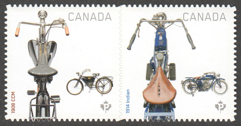 Canada Scott 2648i MNH - Click Image to Close
